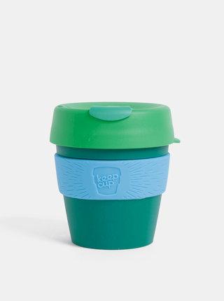 Zelený cestovní hrnek KeepCup Original small 227 ml