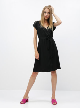 Čierne šaty ZOOT Vera