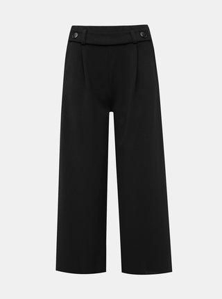 Černé culottes Jacqueline de Yong Geggo