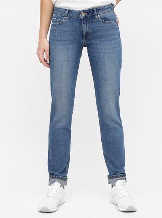 Modré dámské straight fit džíny Tommy Hilfiger Rome