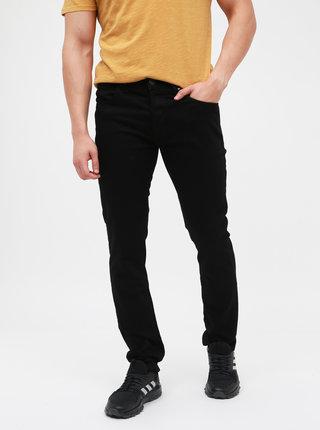 Černé džíny Blend Twister