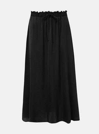 Černá sukně Jacqueline de Yong Appa