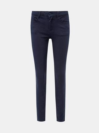Tmavě modré skinny fit džíny Jacqueline de Yong Five