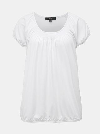Bílé tričko Yest Yugi