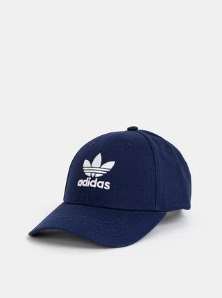 Tmavě modrá kšiltovka adidas Originals