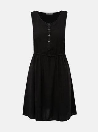 Černé šaty Haily´s Lia