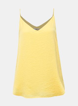 Žltý top Haily´s Sina