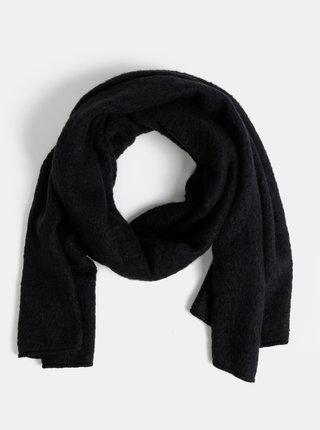 Čierny dámsky šál Haily´s Chloe