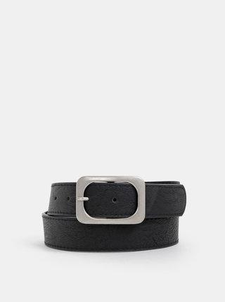 Černý dámský pásek Haily´s Soli