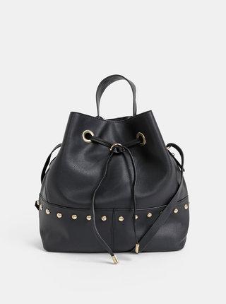 Černá vaková kabelka Haily´s Katha
