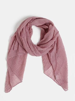 Starorůžový dámský šátek Haily´s Sally