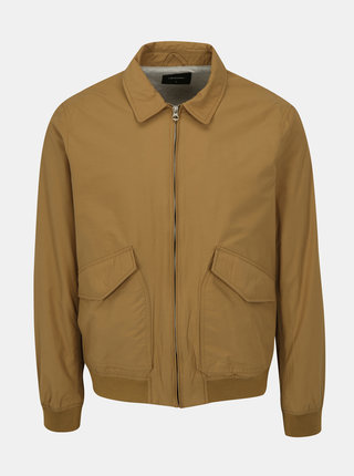 Svetlohnedá bunda Burton Menswear London