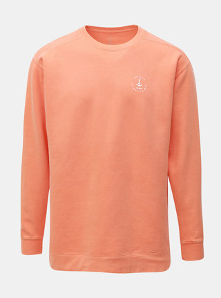 Bluza sport oranj Mr.Sailor