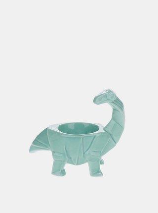 Suport de oua in forma de dinozaur Disaster Dinosaurus