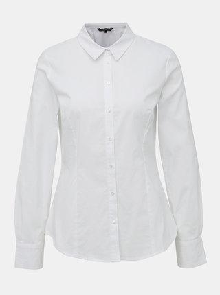Biela košeľa VERO MODA Liva
