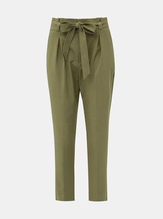 Khaki kalhoty ONLY Fresh