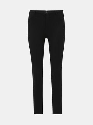 Černé kalhoty ONLY Levie