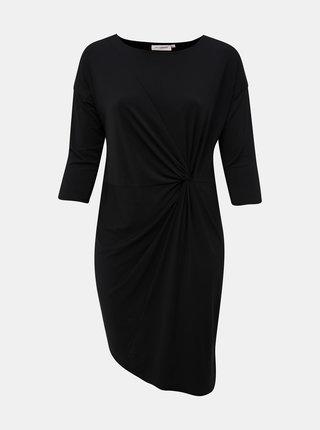 Černé šaty ONLY CARMAKOMA Aida