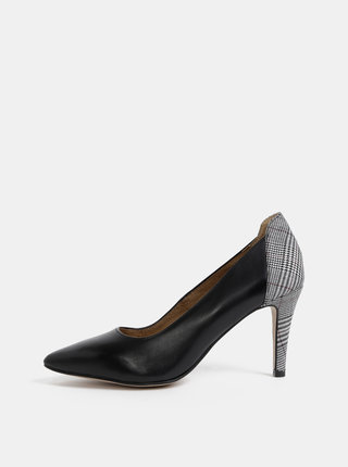 Pantofi cu toc