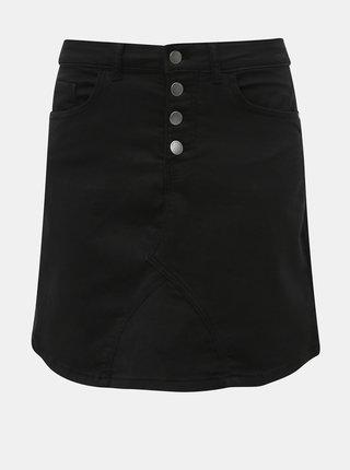 Černá sukně Jacqueline de Yong Lara