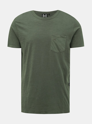 Zelené pánske tričko Haily´s Abel