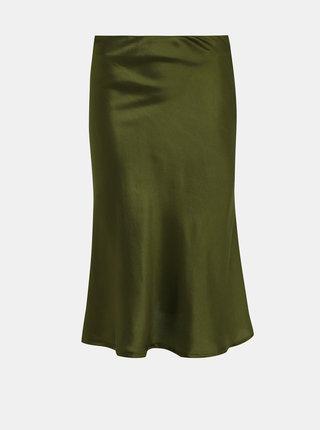 Zelená sukňa Haily´s Serena