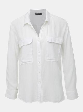 Biela košeľa TALLY WEiJL