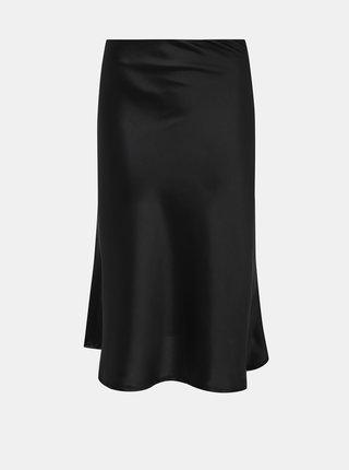 Čierna sukňa Haily´s Serena