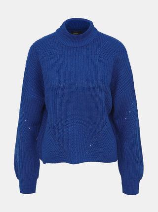 Modrý svetr ONLY Riley