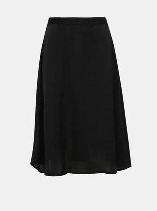 Černá sukně Jacqueline de Yong Sean