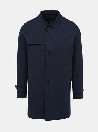 Tmavomodrý kabát Selected Homme Times