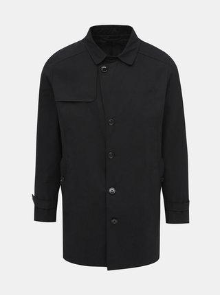 Čierny kabát Selected Homme Times
