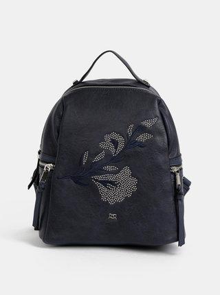 Tmavomodrý batoh Gionni Lyon