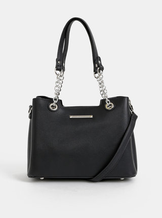 Čierna kabelka Gionni Vichy