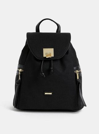Čierny batoh Gionni Marseille