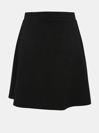 Černá sukně ONLY CARMAKOMA Favorite