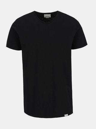 Černé basic tričko Shine Original