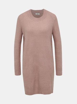 Staroružové svetrové šaty Jacqueline de Yong Crea
