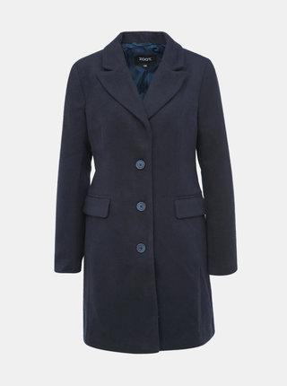 Tmavě modrý kabát ZOOT
