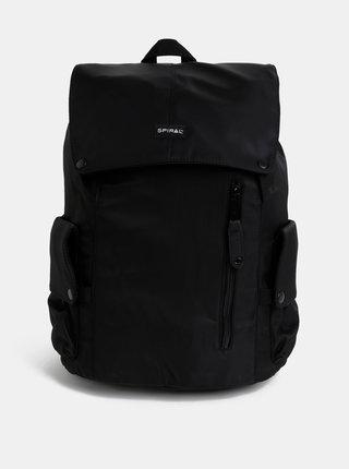 Čierny batoh Spiral Journey