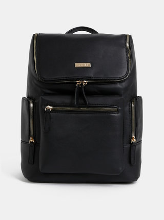 Černý batoh Spiral Langley