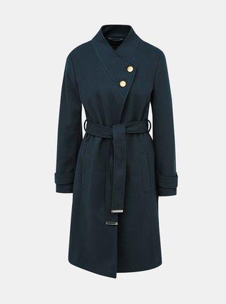 Petrolejový kabát Dorothy Perkins