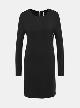 Čierne šaty Haily´s Cora