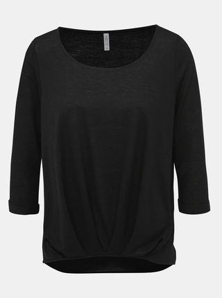 Černé dámské tričko Haily´s Mara