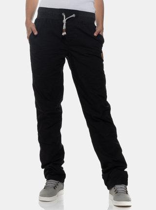 Černé dámské kalhoty SAM 73