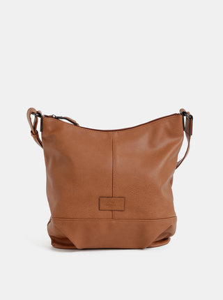 Hnedá kabelka Tom Tailor Miripu