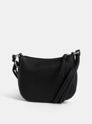Čierna crossbody kabelka Tom Tailor Denim Effie