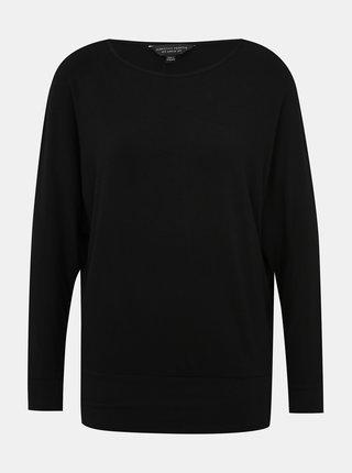 Čierne tričko Dorothy Perkins
