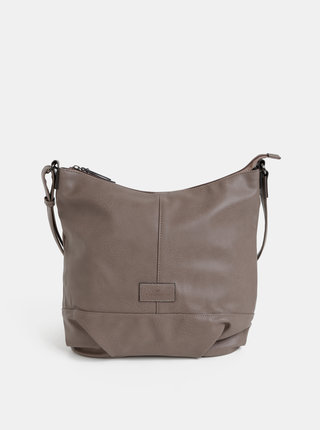 Béžová kabelka Tom Tailor Miripu