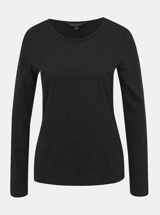 Černé dámské tričko Dorothy Perkins